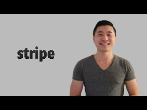 What is Stripe? Or Stripe.com - A Comprehensive Overview