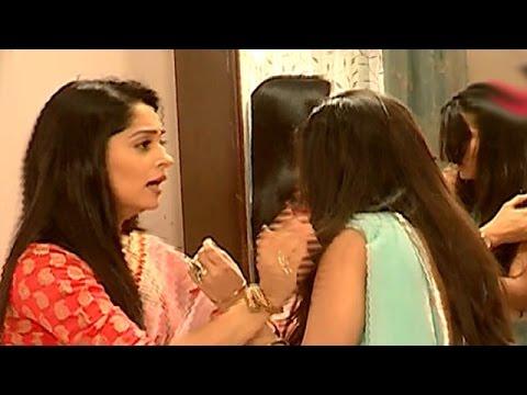 Simar Advises Roshni In 'Sasural Simar Ka' |  #TellyTopUp