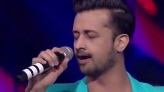 download lagu Atif Aslam Songs,main Rang Sharbaton Ka,tu Jaane Na,kun Faya gratis