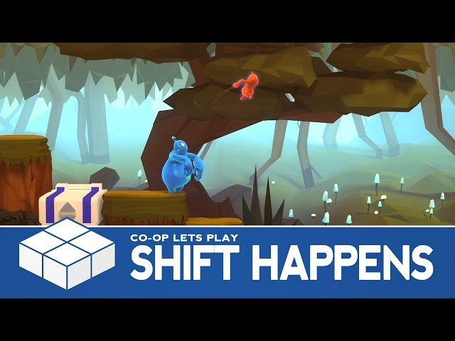 Руководство запуска: Shift Happens по сети