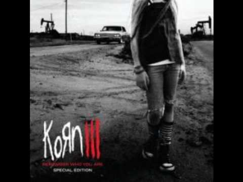 Korn - Are You Ready To Live?