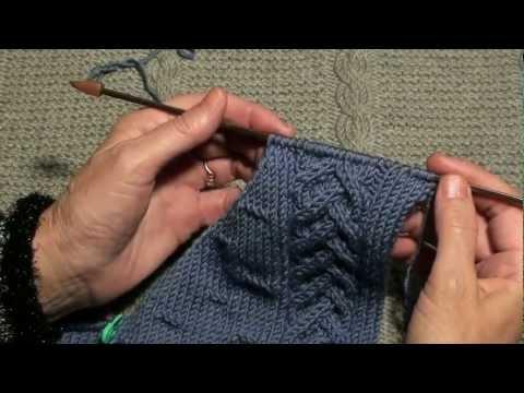 Как научиться вязать пятку носки на спицах