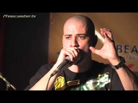 Eklips the Beat Boxing Master @ Beatbox Battle Convention Music Videos