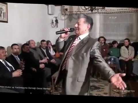 03-Rustem Memet-Qarade�iz Col Berse de Qadayavi