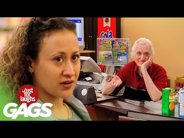 Best Of Just For Laughs Gags - Producer's Choice 2