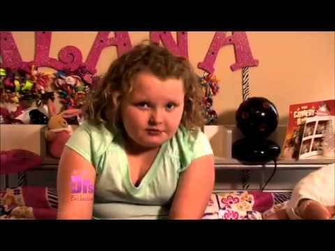 Wednesday 02/25: The Doctors Exclusive: Honey Boo-Boo's Health Intervention - Show Promo