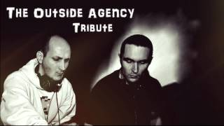 The Outside Agency TRIBUTE