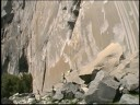 Rock Climbing Rescue El Capitan Yosemite Part 1