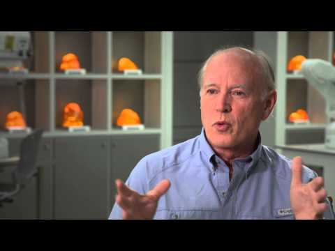 Jurassic World Official Movie Interview - Producer Frank Marshall
