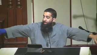 The Major Signs of the Hour: The Dajjal & The Descent of Isa - Ustadh Aqeel Mahmood