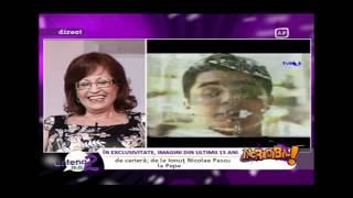 [1/3] Pepe @ Incredibil! cu Oana Roman (Antena 2 / Iunie 2012)