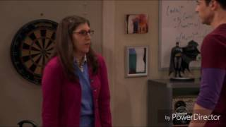 The Big Bang Theory S10/E18- Penny takes Amy to the spa instead of Leonard