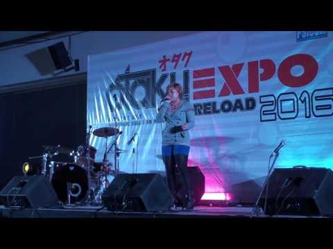 Otaku Expo Reload 2016 (Day 2) - Soba ni Iru Kara