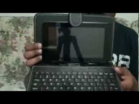Latest Sensational Android Tablet - Proscan Unboxing