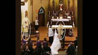 Sermon Padre Hewko The SSPX Is Now Novus Ordo March 25 2018