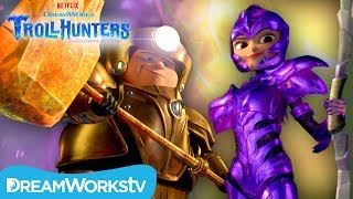 SEASON 3 TRAILER | TROLLHUNTERS