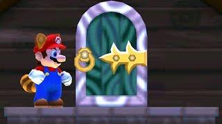 New Super Mario Bros. 2 - #5 Walkthrough