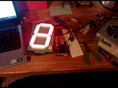 Arduino 7 Segment Display Tutorial MP3 Download