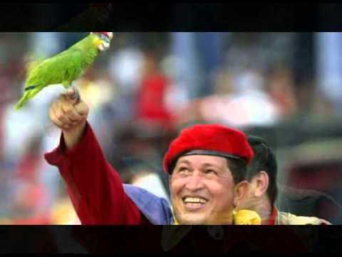 Venezuelan President Hugo Chavez Dies 05/03/2013