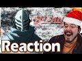 Bleach S Abridged: Diamond Dust Rebellion: #Reaction #AirierReacts