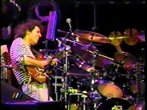 Pat Metheny and Secret Story Band - Santiago de Chile - 09 Song for Bilbao