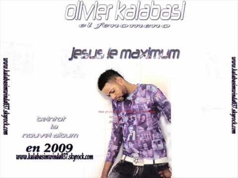 Olivier Kalabasi – Generique ImPact – Jesus le maximum