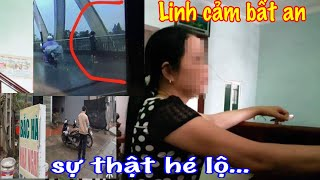 Chủ nhà nghỉ lên tiếng vụ Nữ sinh nhảy cầu ở Bắc Ninh