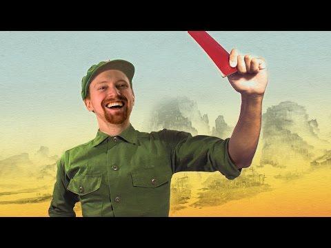 COMMUNISTS IN SWEDEN? - Gmod TTT Funny Multiplayer Gameplay