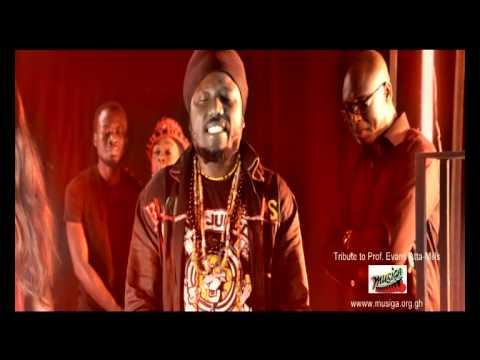 GH All Stars - - Yedi Awereho (Tribute To Late Prez Atta Mills)