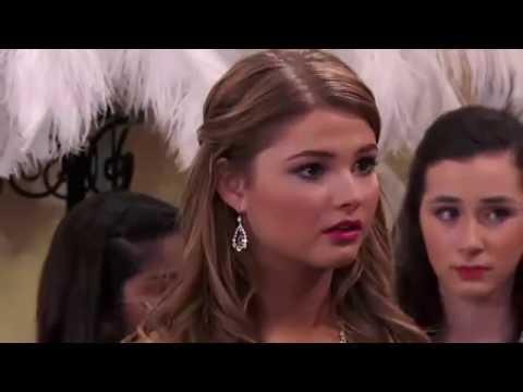 Jessie S03E09 Hoedown Showdown