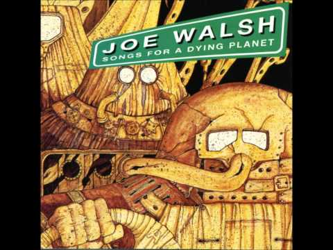 Joe Walsh - Up to me