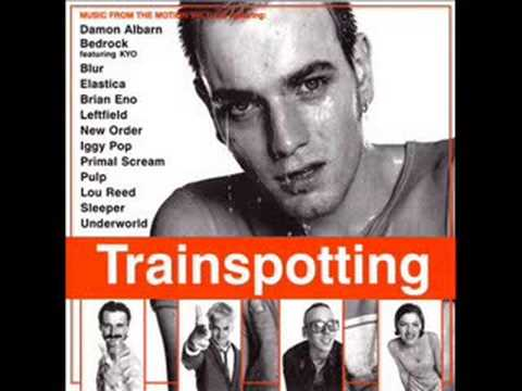 Damon Albarn - Closet Romantic (Trainspotting Soundtrack) [1996]