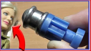 UPK-2 -  Russian Shotgun slug that destroys nearly everything