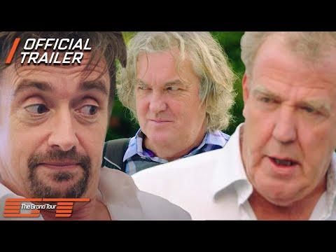 The Grand Tour: Season 2 Episode 2 Trailer