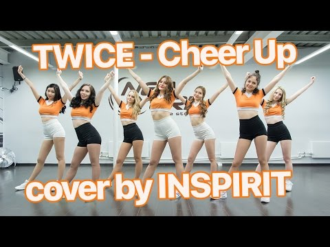 download lagu K-POP DANCE COVER  TWICE 트와이스 � gratis