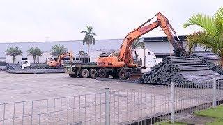 Xuất khẩu sắt thép của Việt Nam tăng mạnh trong 7 tháng đầu năm 2018