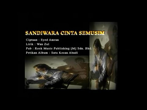 Iklim-Sandiwara Cinta Semusim[Official MV]