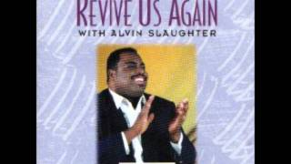 Alvin Slaughter- Thanks (Medley) (Hosanna! Music)