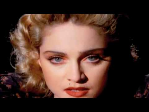 Madonna - Live To Tell Music Videos