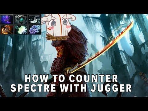 Things I've learned with EG.Arteezy's Juggernaut in 7.14 | Mjolnir Jug?