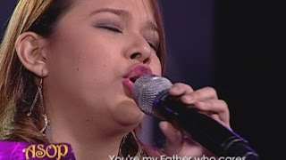 ASOP Song of the Week: You are Lord of All (3rd Weekly Elimination - July 2014)