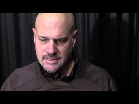 Mike Pettine feels Browns are better with Josh McCown on the roster