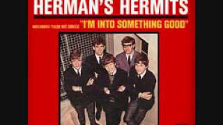 Watch Hermans Hermits Kansas City Loving video