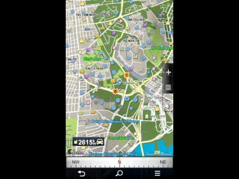 Sygic v13.1.1 + data maps 2012.10