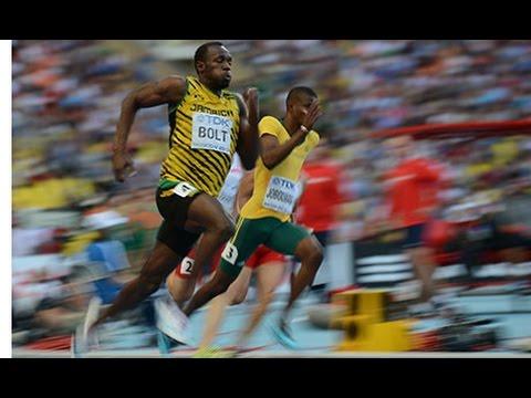 Sprinting Motivation 2015 HD !