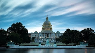 Building a Nation's Capital: Washington D.C. | The B1M