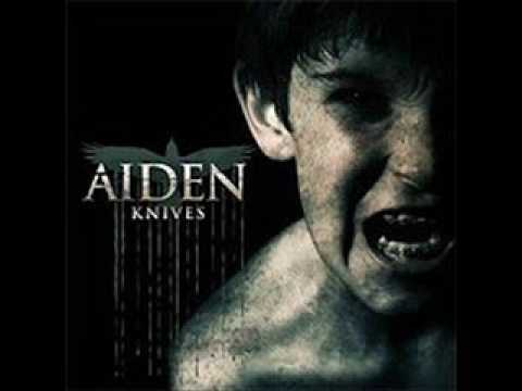 Aiden - Scavengers Of The Damned