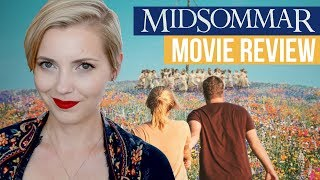 Midsommar (2019) | Movie Review