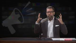 Gavin McInnes: Welfare is Bullsh*t