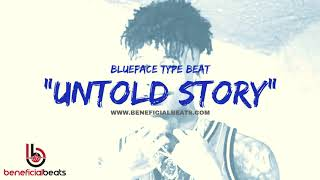"(New) Blueface Type Beat ""Untold Story"" 